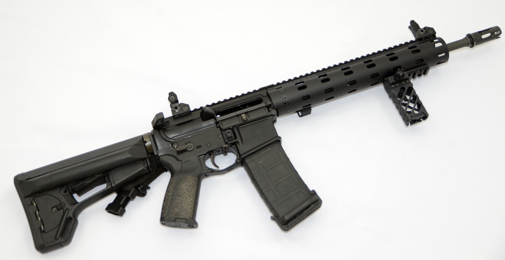 Buyer's Guide to the AR-15