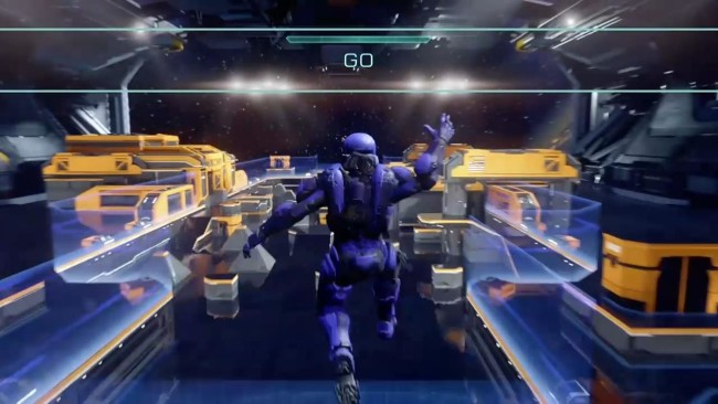 Halo 5: Guardians Beta – A Look At What's To Come