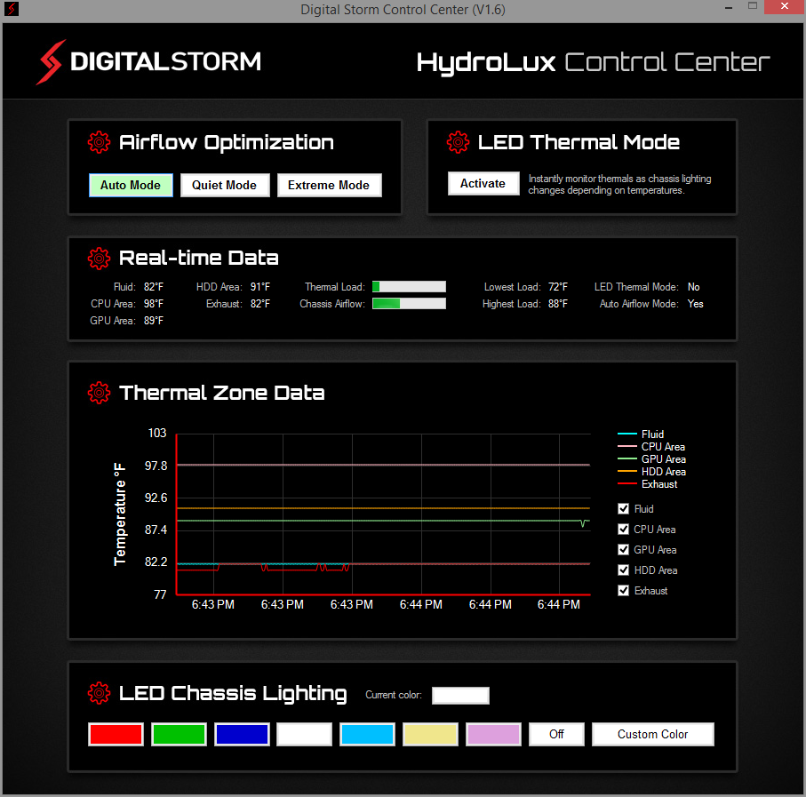 DigitalStormControlCenter