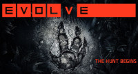 Evolve – The Next Evolution of Multiplayer?
