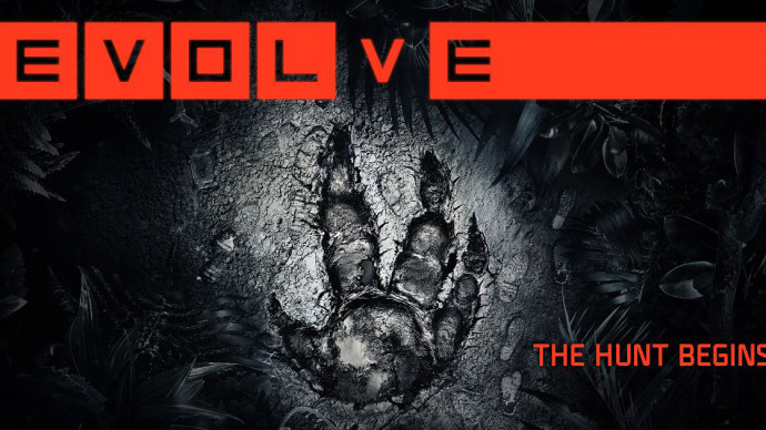 Evolve – The Next Evolution of Multiplayer?