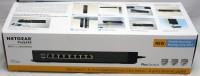 Review: Netgear ProSAFE 8-port Gigabit Click Switch (GSS108E)