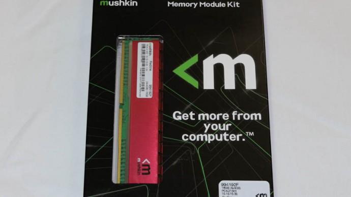 Review: Mushkin Redline 16GB DDR4 2666MHz RAM (994192F)
