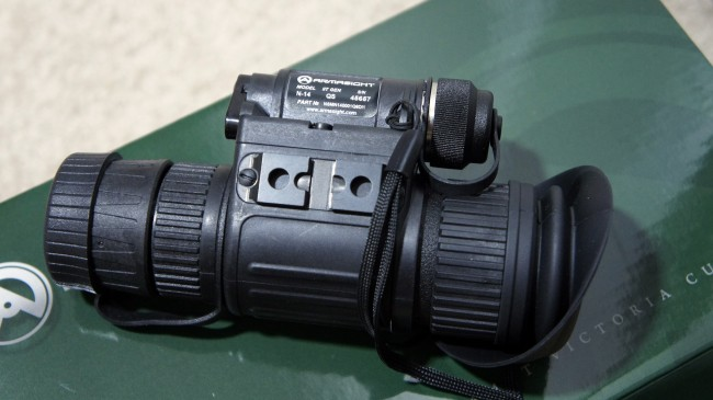 Preview: Night Vision Devices